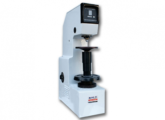 HB-3000B布氏硬度机
