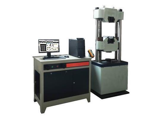 WEW-600D万能试验机