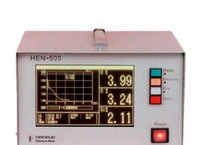 碳硅仪HEN-505