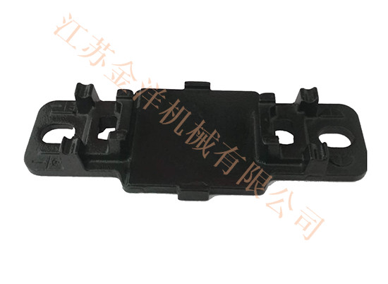 WJ7铁垫板